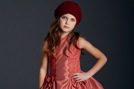 مدل لباس دخترانه Valmax 10