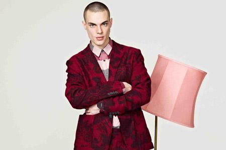 مدل لباس مردانه Hentsch Man 10
