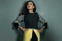 مدل مانتو پاییزه ایرانی