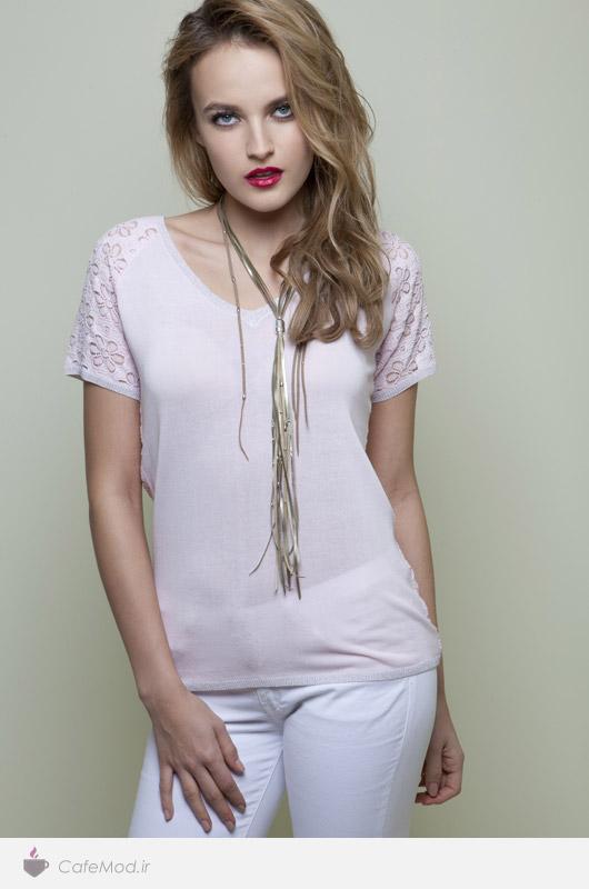 لباس زنانه Yuka Paris
