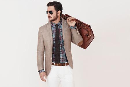 مدل لباس مردانه Massimo Dutti 10