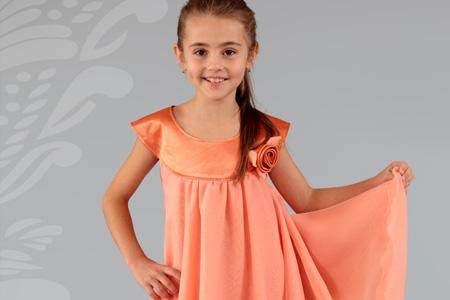 مدل لباس دخترانه Platia Optom 10