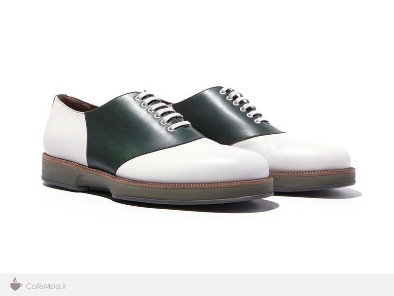 مدل لباس و كفش مردانه Ferragamo