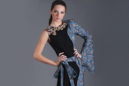 مدل لباس زنانه Kourosh Fashion 10