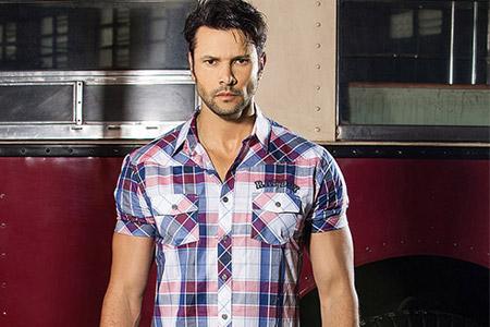 مدل لباس جین مردانه