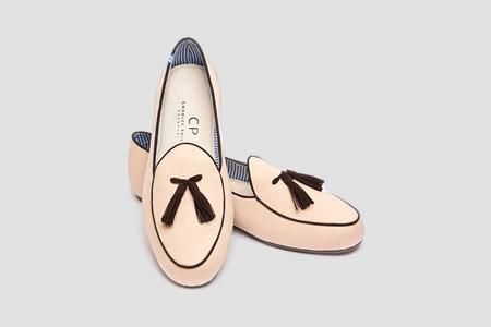 مدل کفش مردانه Charles Philip 10