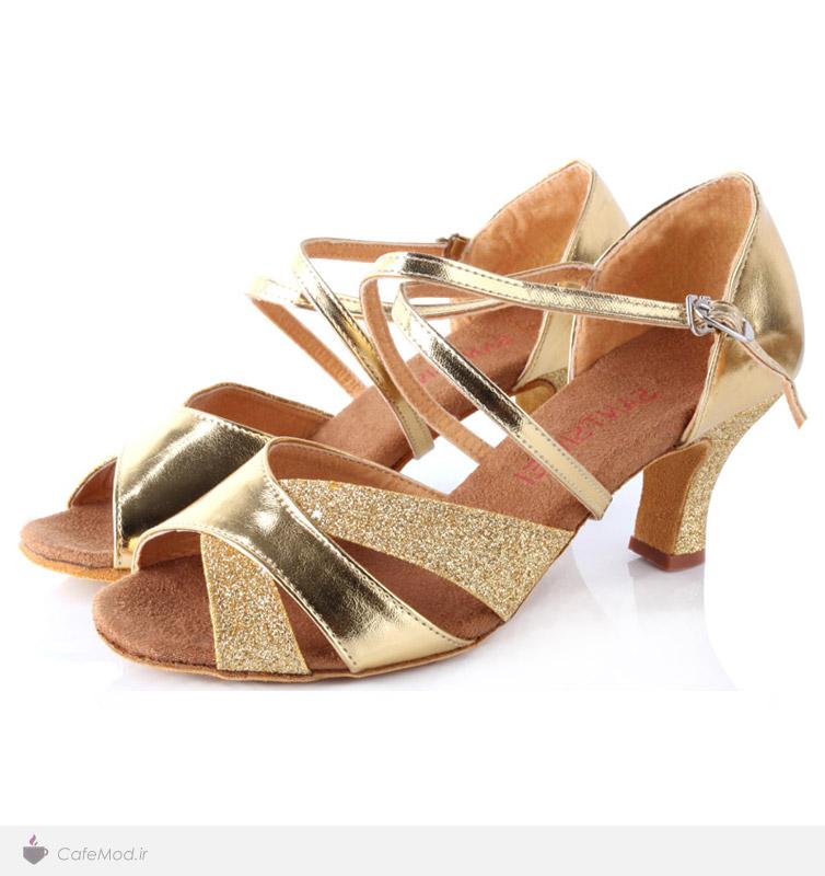 مدل کفش دخترانه
