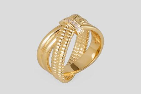 مدل انگشتر ازدواج  10