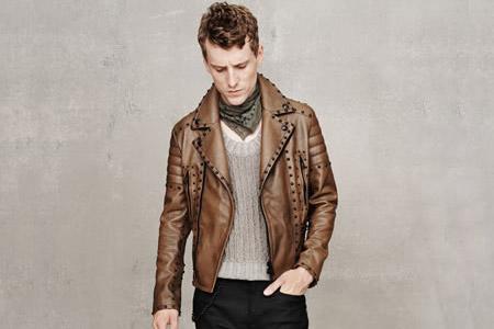 مدل لباس مردانه Belstaff 10