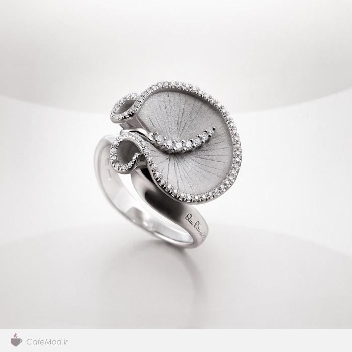 مدل جواهرات Annamaria Cammilli