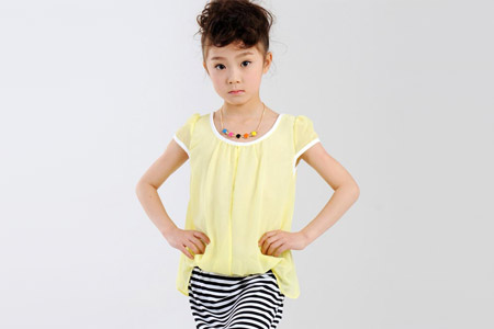 مدل لباس دخترانه Pier Bear 10