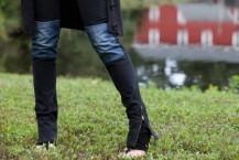مدل شلوار جین