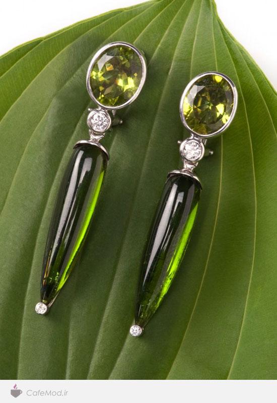 مدل زیورآلات Secrete Jewelry
