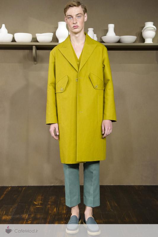 سری اول مدل لباس CARVEN