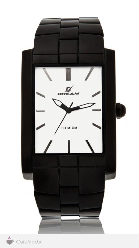 ساعت مچی دریم