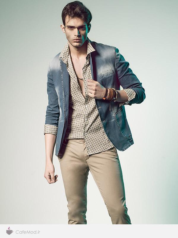 مدل لباس فشن مردانه