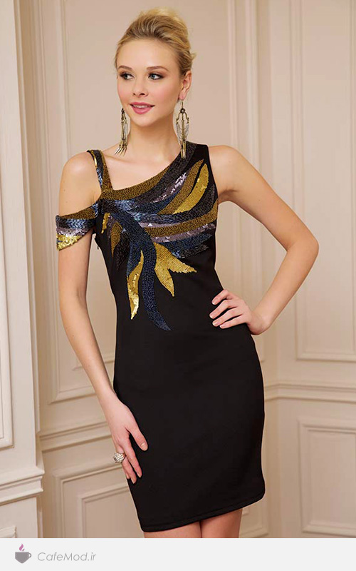 Image result for مدل لباس توری