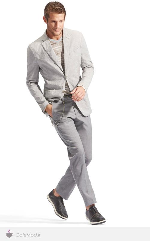 لباس مردانه Armani