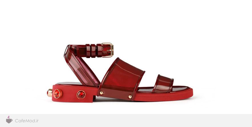 مدل کفش ، مارک : Givenchy by Riccardo Tisci