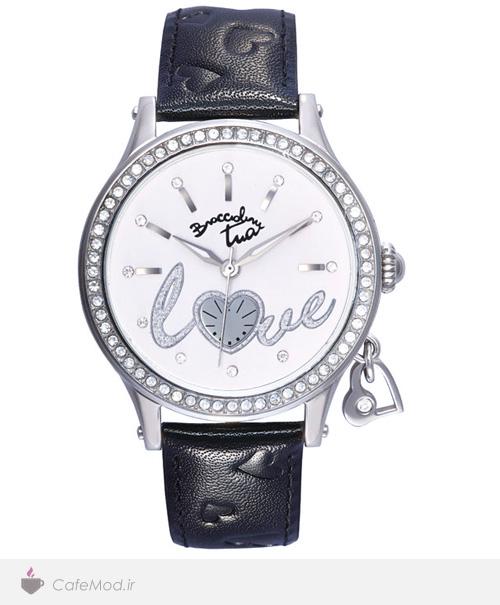 مدل ساعت زنانه Braccialini