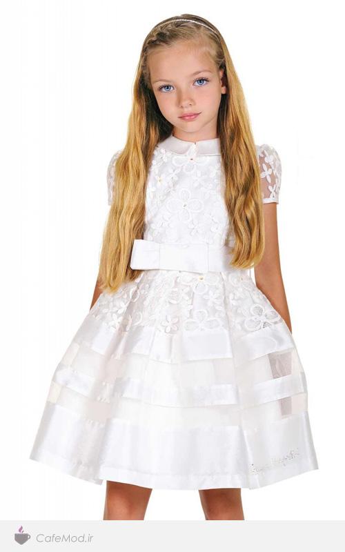 مدل لباس دختران