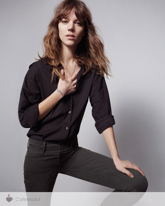 مدل جین مارک Mother