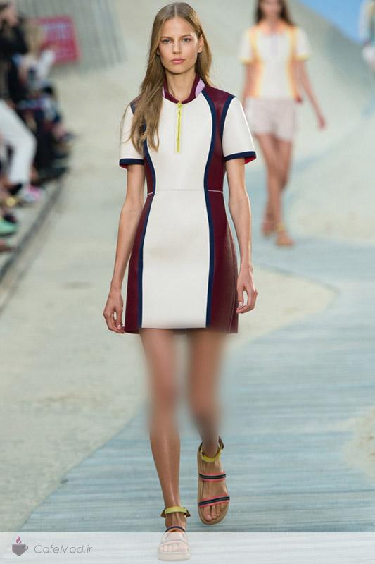 Image result for مدل پیراهن اسپرت زنانه