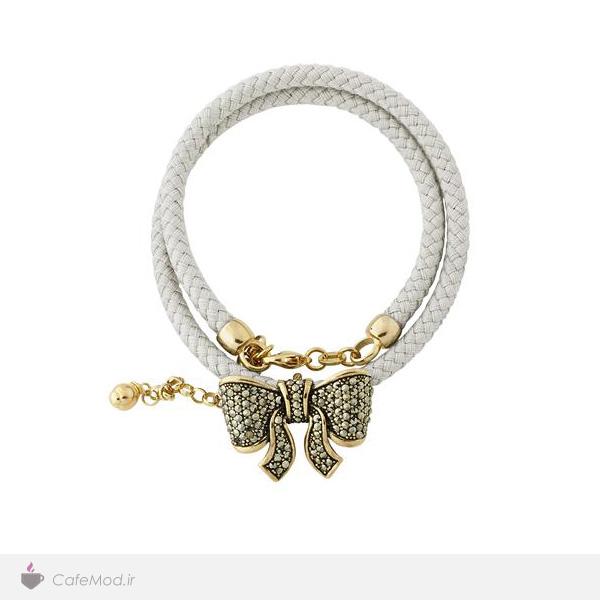 مدل دستبند دخترانه