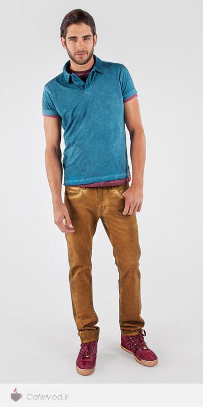 مدل لباس مردانه Agave