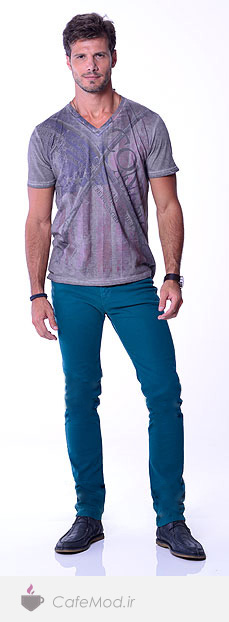 مدل لباس مردانه 2014