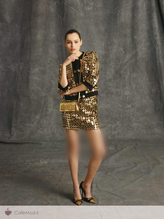 سری اول مدل لباس Moschino