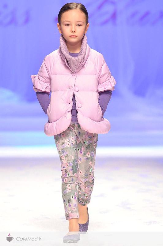سری دوم مدل لباس Miss Blumarine