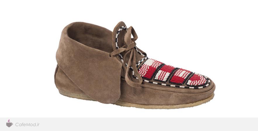 مدل کفش ، مارک : Isabel Marant