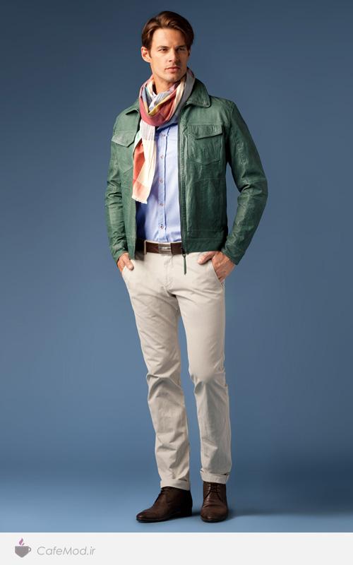 مدل لباس مردانه Joop