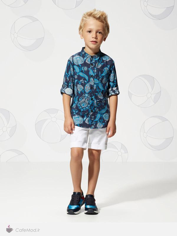 لباس پسرانه Gucci
