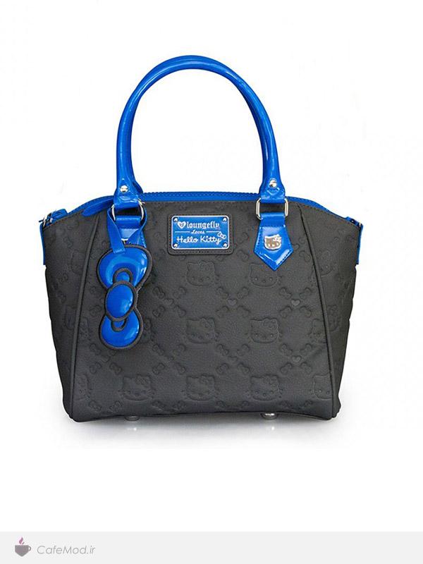 مدل کیف دخترانه
