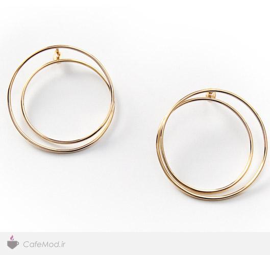 مدل گوشواره، برند: A fine jewel، قیمت: €970