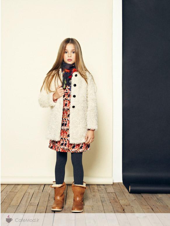 مدل لباس زمستانه