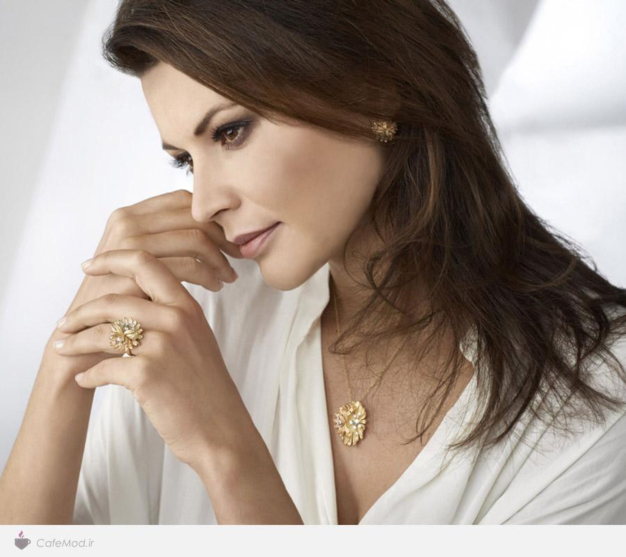 مدل ست جواهرات