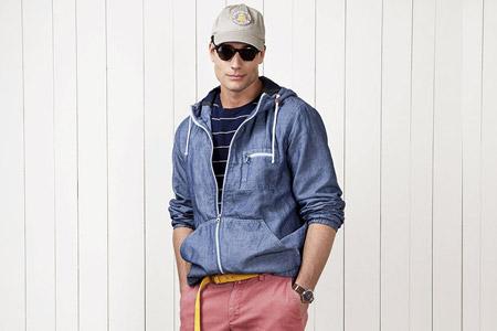 مدل لباس مردانه Gant 10