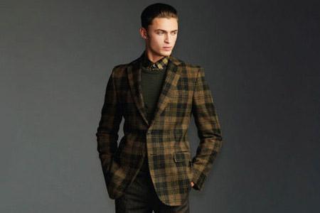 مدل لباس مردانه Gieves & Hawkes 14