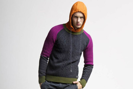 مدل لباس مردانه Moschino 13