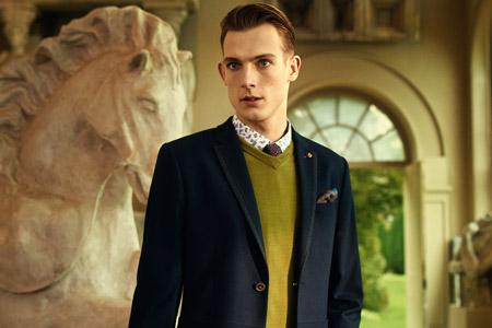 مدل لباس مردانه Ted Baker 12
