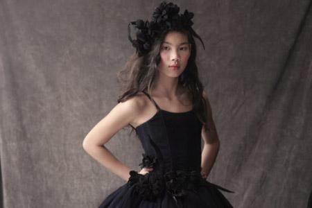 مدل لباس دخترانه Bonnie Young 13