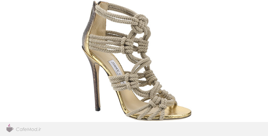 مدل کفش ، مارک : Jimmy Choo