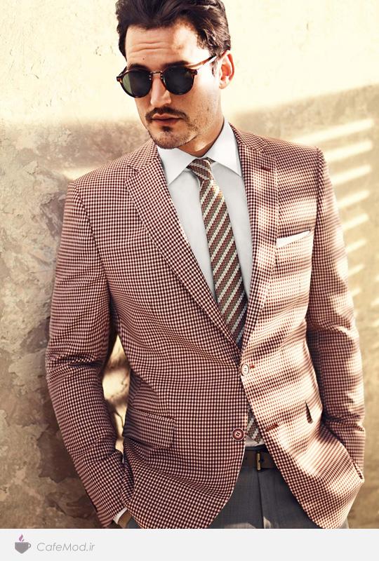 لباس مردانه Digel