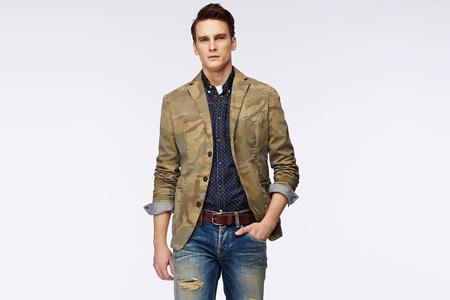 لباس مردانه Pepe Jeans 13