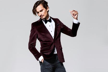 مدل لباس مردانه El Burgues 13
