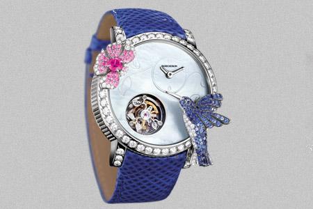 مدل ساعت Boucheron 13