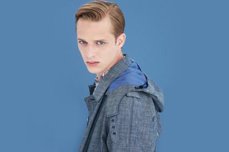 مدل لباس مردانه Esemplare 13